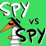 スパイ vs スパイ - 全然スパイやってません!
