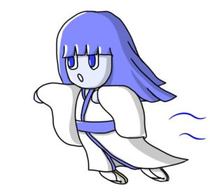 jajamaru oyuki