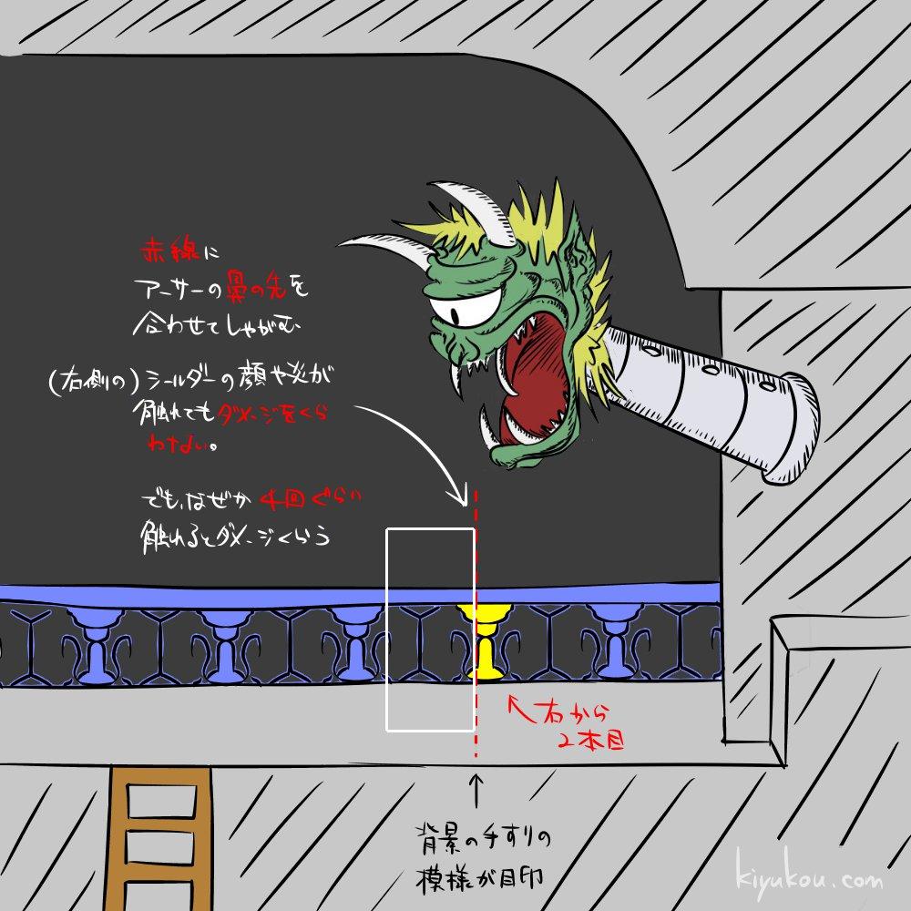 大魔界村 ダブルシールダー