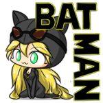 バットマン - 「正義」の為なら「悪」にもなる!