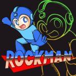 ロックマン - 難しいけど面白い!アクションゲームの金字塔