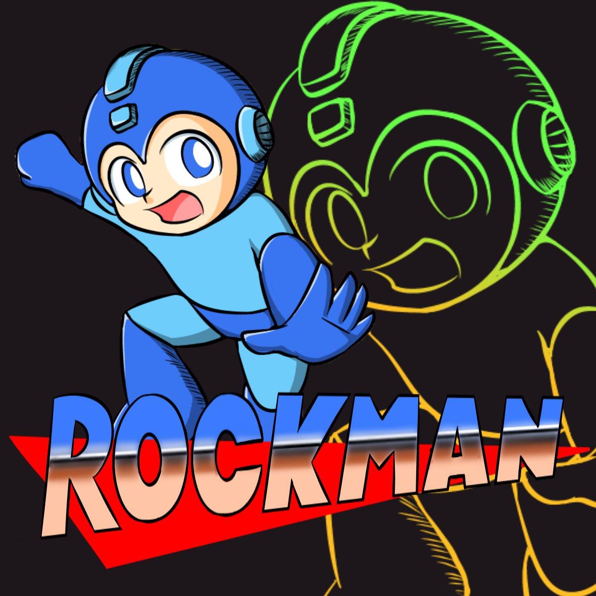 ロックマン1